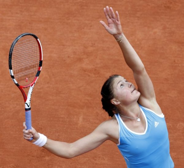 Safina leads women's French Open winners - UPI.com