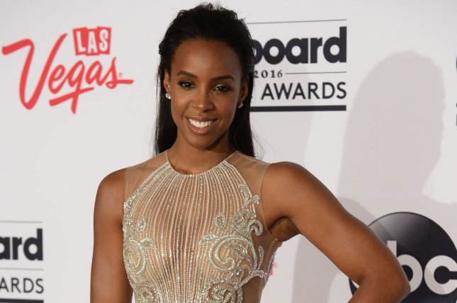 Kelly Rowland Attends The Billboard Music Awards On May 22 2016 File Photo By Jim Ruymen Upi License Photo
