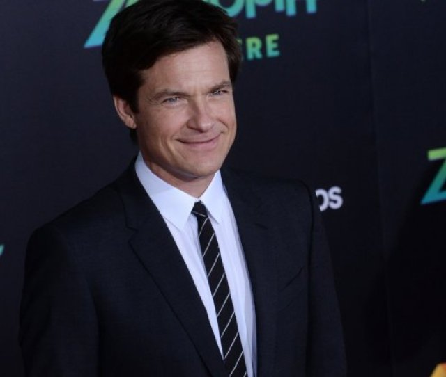 Cast Member Jason Bateman The Voice Of Nick Wilde In The Animated Motion Picture Family Comedy Zootopia Attends The Premiere Of The Film In Los Angeles
