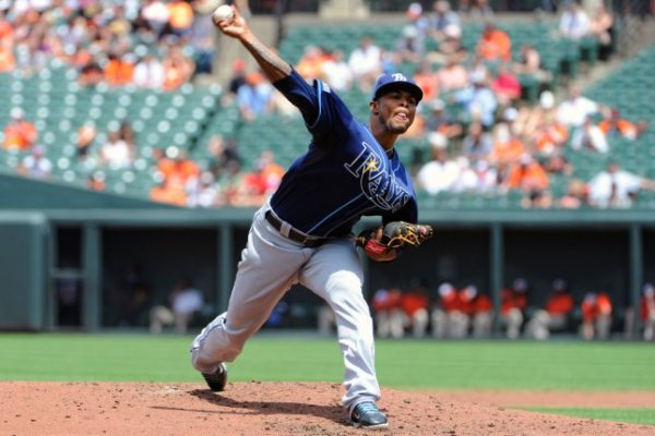 Tampa Bay Rays defeat Detroit Tigers, snap three-game ...