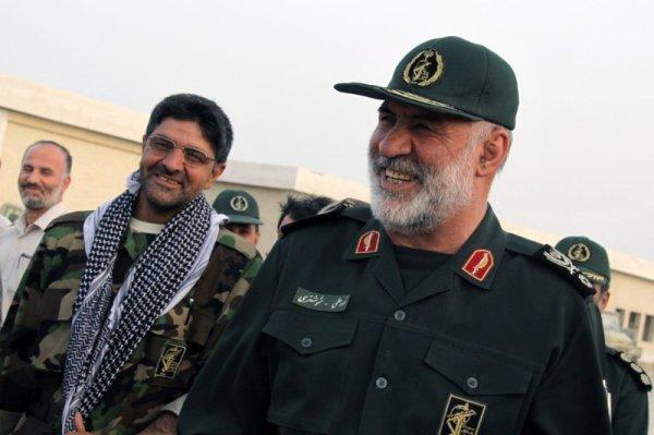 Iranian general vows revenge for attack - UPI.com