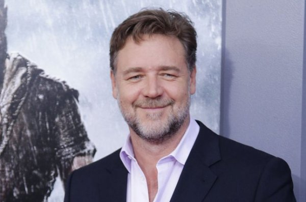 'The Water Diviner,' directed by Russell Crowe, gets April ...