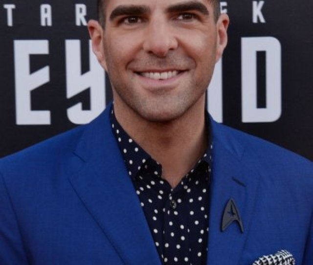 Zachary Quinto To Play Soul Sucking Villain In Nos4a2