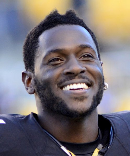 Antonio Brown To Perform With Son On Dancing With The
