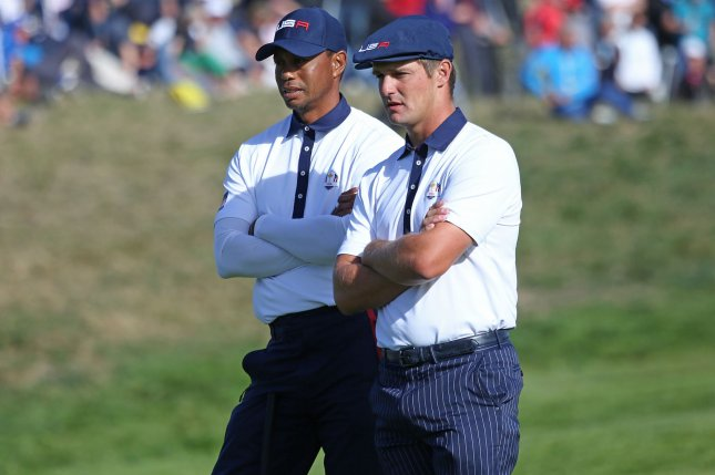 Watch: Europe increases lead to 8-4, USA continues Ryder Cup struggles Ryder Cup 2018 Europe continues domination