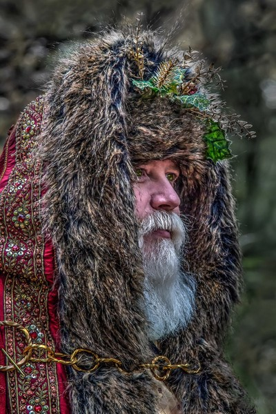 Something for the holidays ... happy holidays to all and to all a wonderful season!  Photo taken at the Texas Renaissance Festival 2015.  Copyright Re by theoherbots