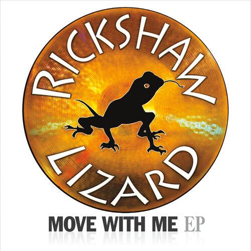 Rickshaw Lizard - Kudzu