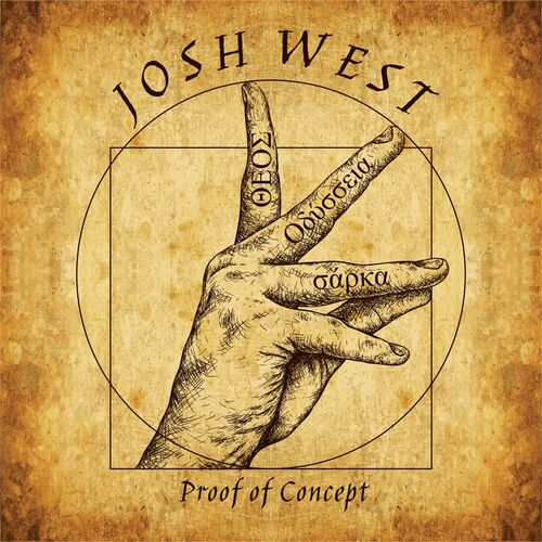 Josh West - Don't Make Me Laugh