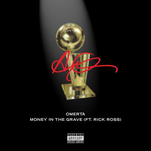 Drake – Money In The Grave