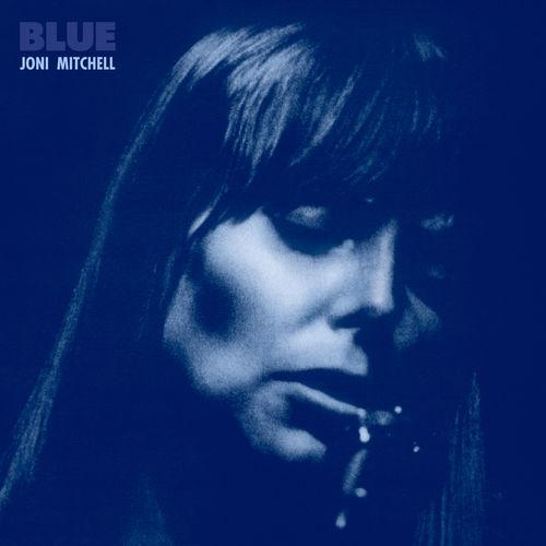 Joni Mitchell : Blue - Musique en streaming - À écouter sur Deezer