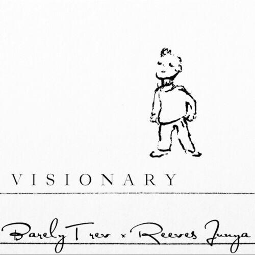 Barely Trev - Visionary
