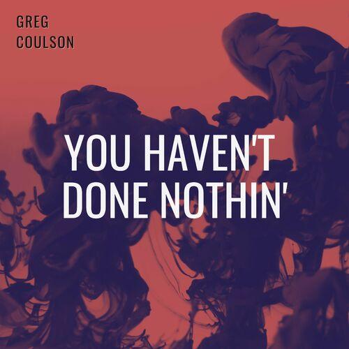 Greg Coulson