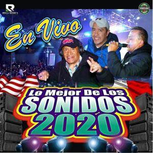 Various Artists - Lo Mejor De Los Sonidos 2020 En Vivo (En Vivo) (Album 2020)
