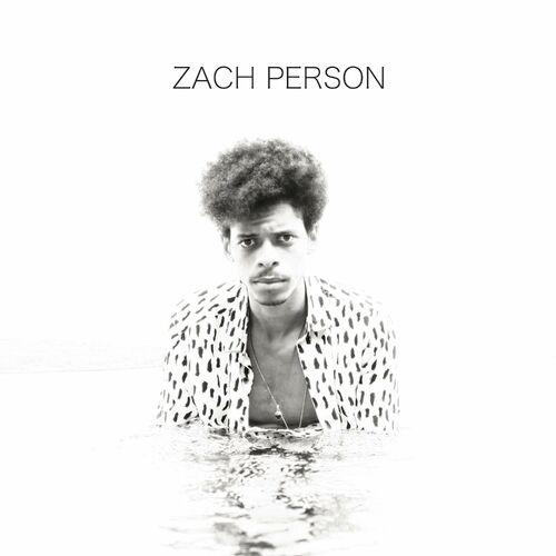 Zach Person – Send Me Away
