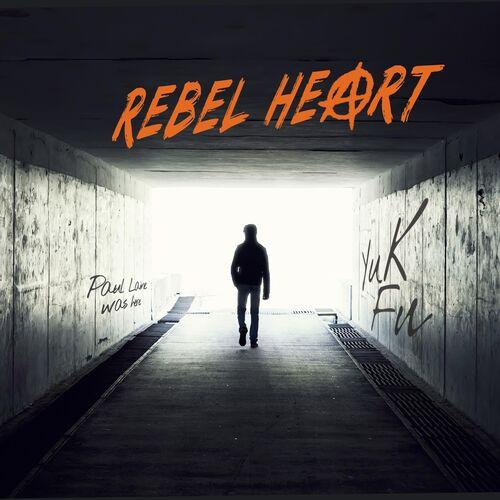 The Rebel Heart Band