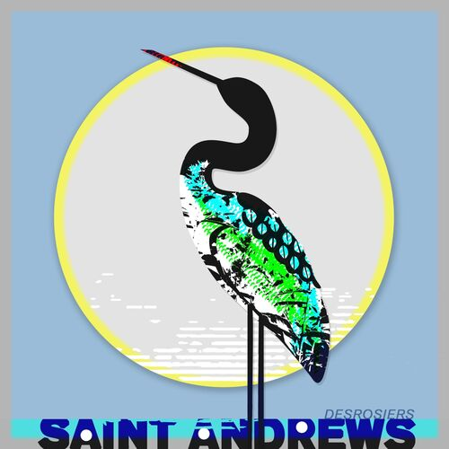 Desrosiers - Saint Andrews