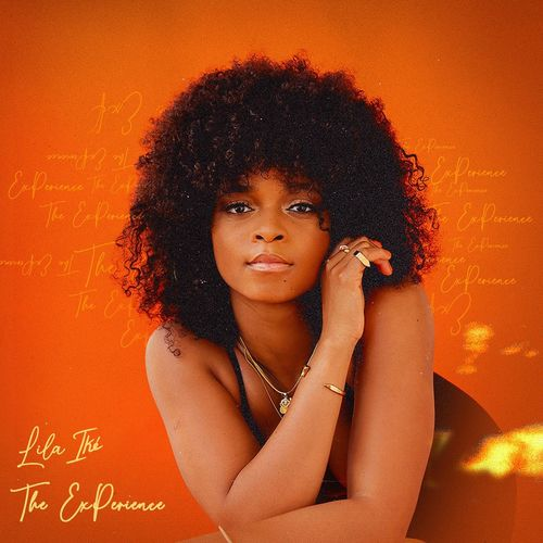 Lila Iké – Where I'm Coming From