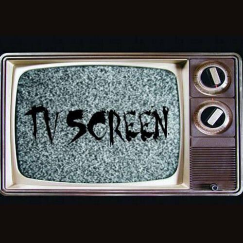 Jordan Wilson - TV Screen