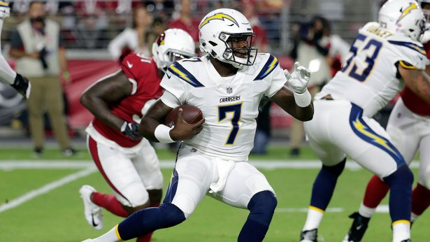 Image result for cardale jones chargers