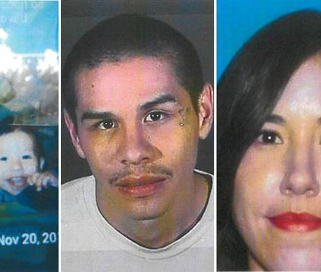 Mom Toddler Found In South Los Angeles Amber Alert Police Say