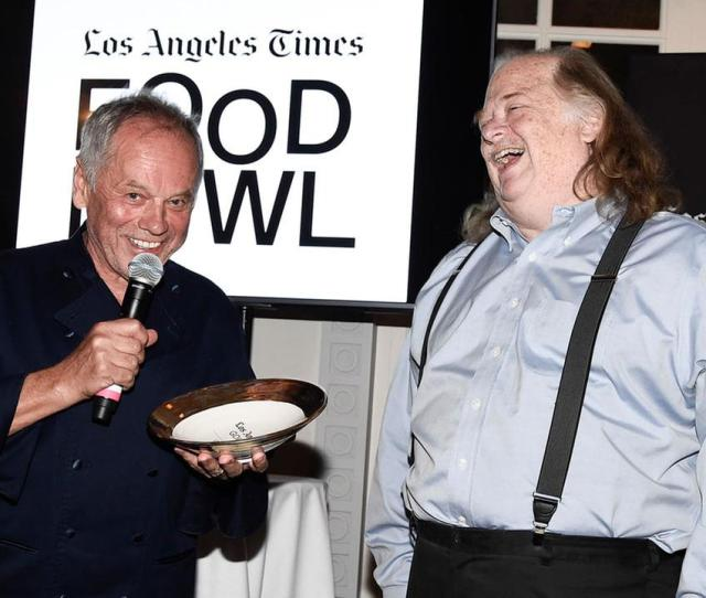 Jonathan Gold Tribute To Take Place Sunday At Los Angeles City Hall