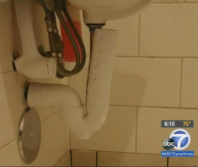 Boy 5 Discovers Camera Inside Restroom At Starbucks In Lancaster Abc7 Com