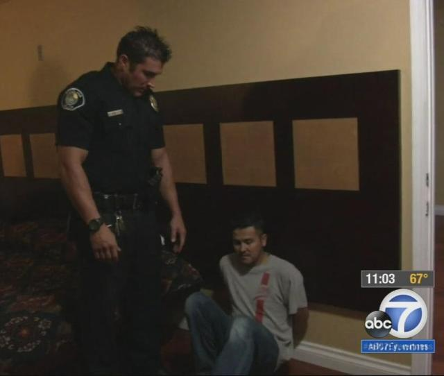 Men Soliciting Prostitutes Arrested In Undercover Sting In Santa Ana Abc Com