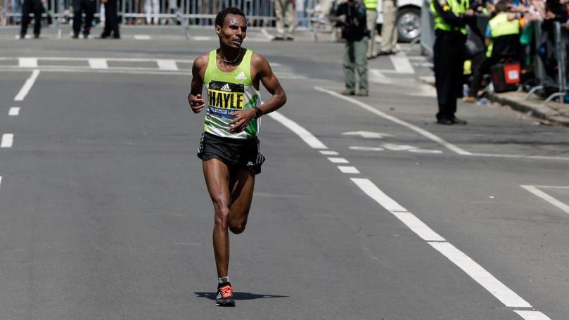 Image result for marathon runner