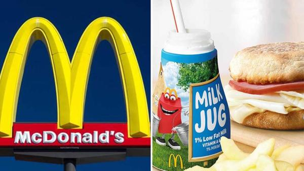 Free breakfast for students and teachers at McDonald's for ...