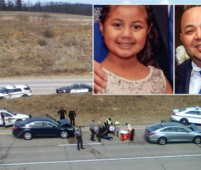 Amber Alert For Aylin Hernandez  Canceled Father In Custody In Pennsylvania Abcchicago Com