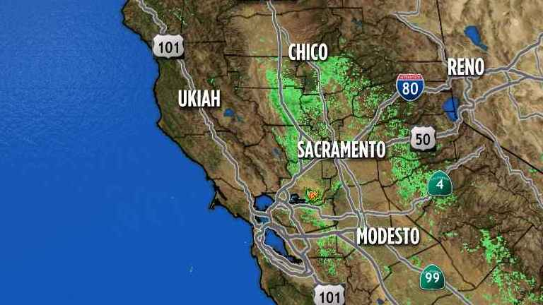 HD Decor Images » San Francisco Weather Radar Live Doppler 7   abc7news com Northern California