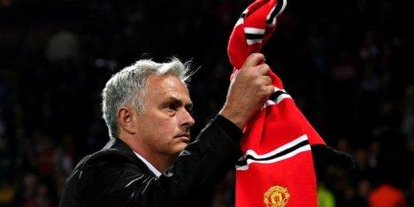 Dukung Mourinho