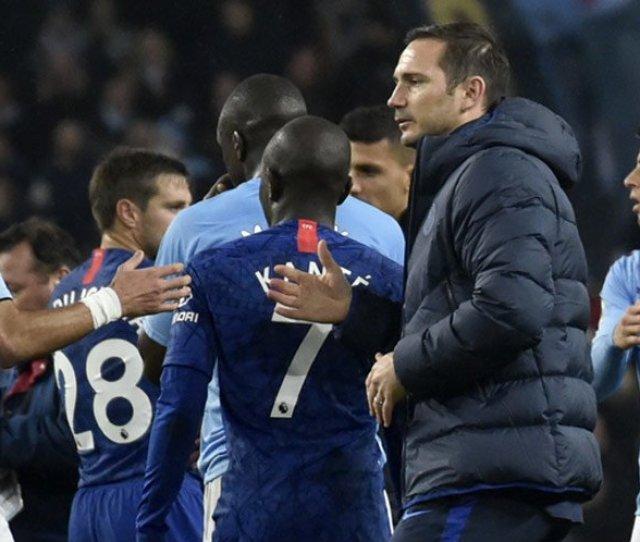 Frank Lampard Chelsea Bukan Unggulan Lawan Bayern Munchen Bola Net