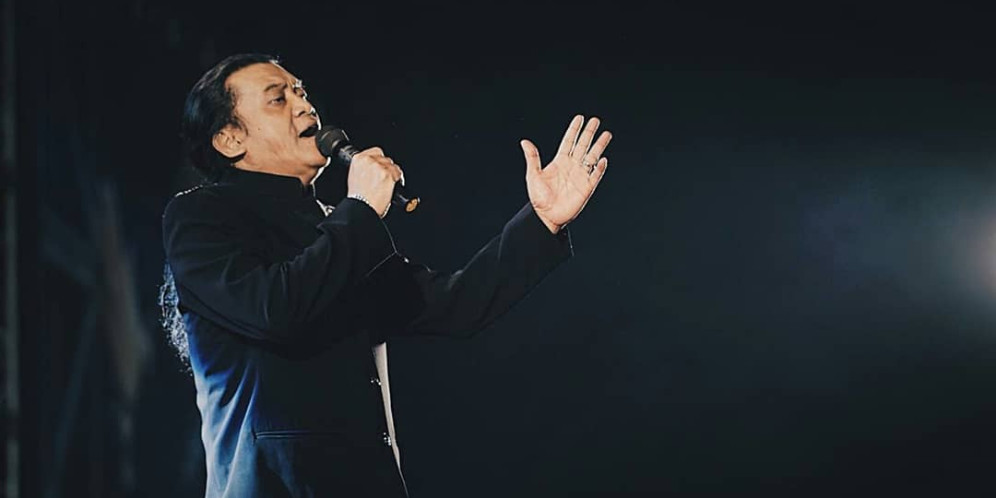 5 Fakta Didi Kempot The God Father Of Broken Heart Indonesia