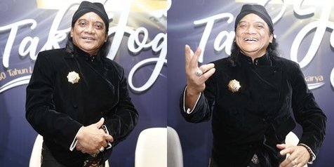 10 Cuitan Didi Kempot The Godfather Of Broken Heart Soal Cinta