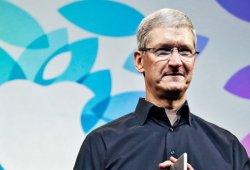 Saat CEO Apple Kirim Email Ke Karyawan Soal Kebijakan Trump
