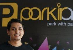 Aplikasi 'Parkiran': Solusi Lahan Parkir Jabodetabek