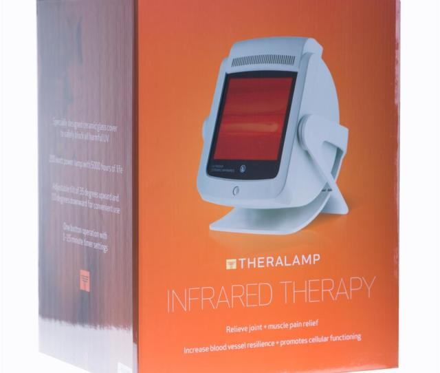 Pain Management Pain Relief Infrared Therapy Package