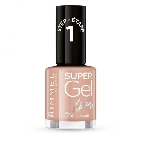012 Soul Session Super Gel by Kate Moss Nail Polish