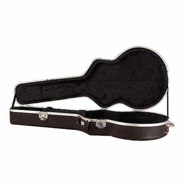 Gator 335 Hollow Body PE Electric Guitar Case at ...