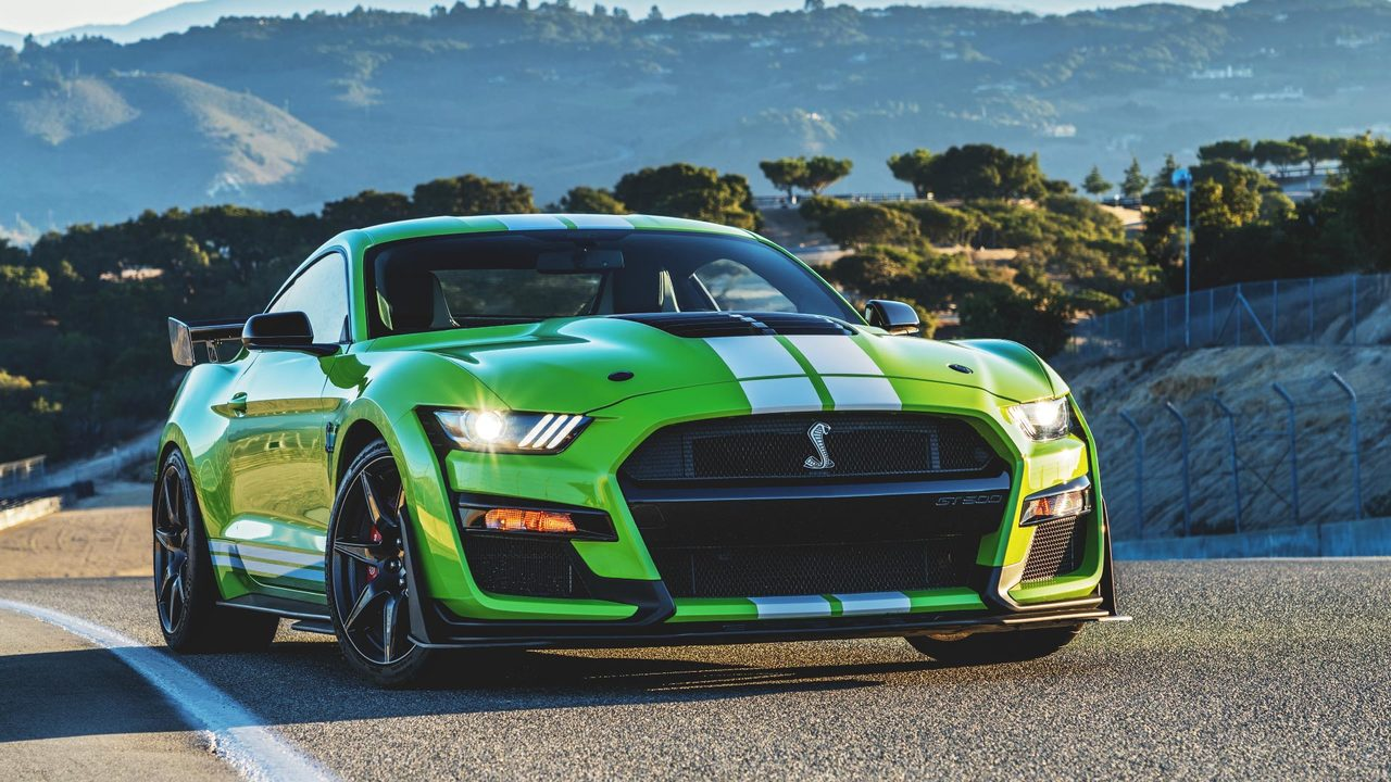 Latest technologies ⚡ of the ford mustang gt coupe: 2021 Ford Mustang Buyer S Guide Reviews Specs Comparisons