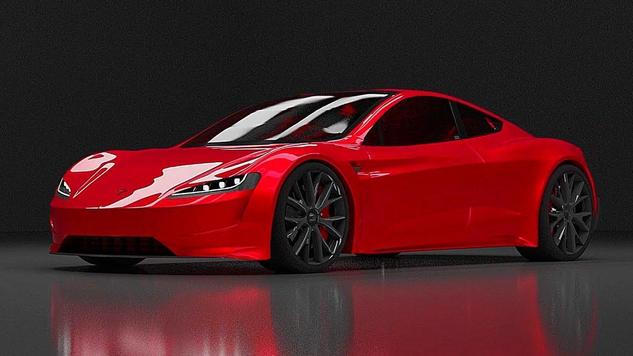 Tesla com propulsor da SpaceX pode chegar aos 100km/h em apenas 1,1 segundo [vídeo] - Engenharia é: