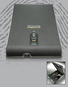 Sequiam BioBox for old school storage