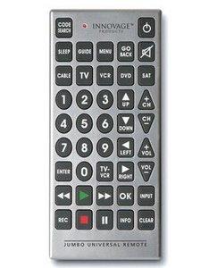 Innovage Jumbo Universal Remote