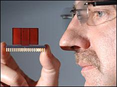 Bionic nose developed