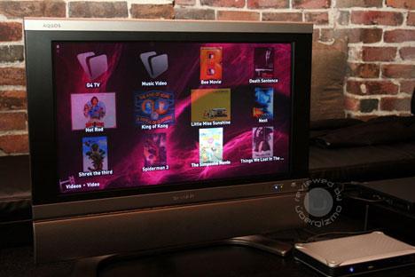 DivX's Apple TV, but smarter