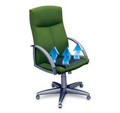 Self Cooling Seat Cushion Ubergizmo