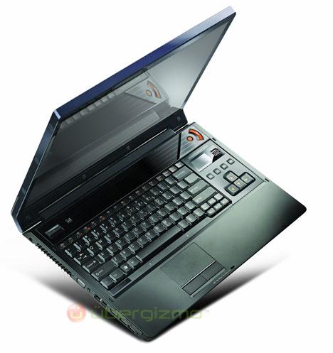 Lenovo Ideapad Y510, Y710