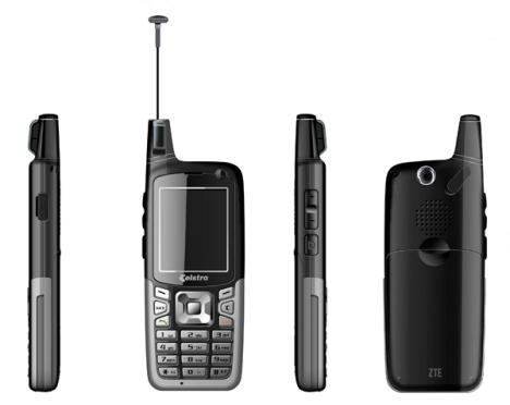 Telstra 165i Country Phone