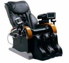 MYX-8001 Multimedia Massage Chair